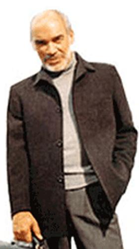 Modern Trendy Shirt Collar