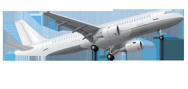 background-aeroplane